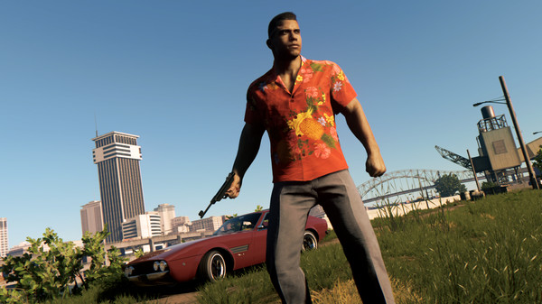 Mafia III: Stones Unturned Free Download