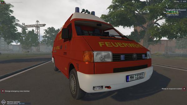 Notruf 112 - KEF - Das Kleineinsatzfahrzeug Free Download