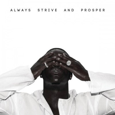 A$AP Ferg - Always Strive and Prosper - Reviews - Album of The Year