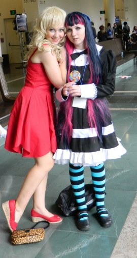 Anime Boston 2013 - Favorites 006