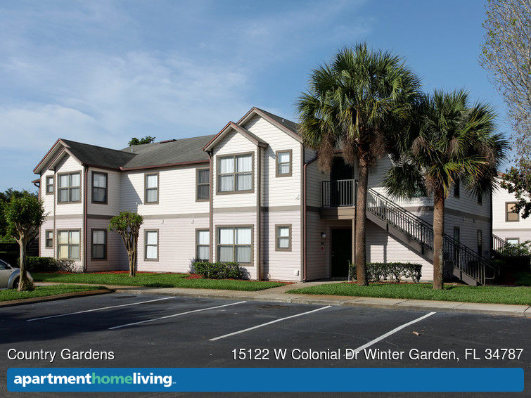 Apartments Winter Garden Fl Country Gardens For And Inspiration Decorating