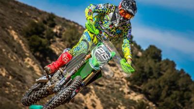 Cool Dirt Bike Wallpaper 1.0 APK Download - Android Personalization Apps