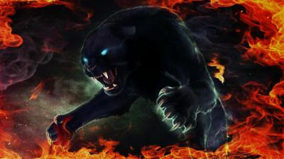 Black Panther Live Wallpaper 2.5 APK Download - Android ...