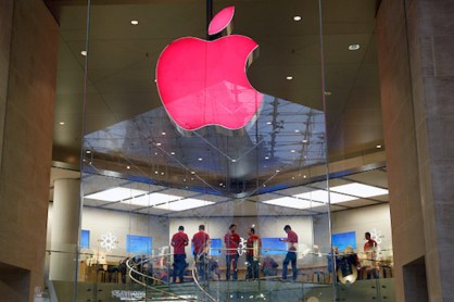 Apple-Store-Louvres-Logo-Rouge-RED-