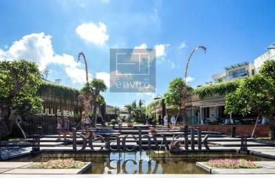 Sahid Kuta Lifestyle Resort: The Garden Oasis of Kuta ...