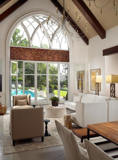 Stylish Pool House & Wine Cellar in Nashville, Tennessee ...