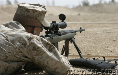8 Weapons of FAST Company Marines