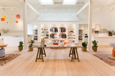 First look: Sid and Ann Mashburn open a new lifestyle shop ...