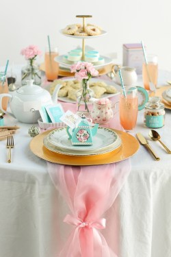 Fanciful Take A Look At Some Photos Get Excited To Host A Tea Party Bridal Shower Our Love Is Brewing Collectionbelow Your Love Is A Tea Party Bridal Shower Blog