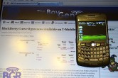 T-Mobile BlackBerry Curve 8320 Unboxing - Image 31 of 31