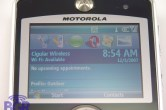 Motorola Q9 with Wi-Fi - Image 3 of 8