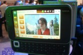Nokia at CTIA 2008 - Image 9 of 11