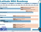 Dell Latitude 2008-2009 roadmap - Image 1 of 10