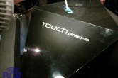 HTC Touch Diamond hands on - Image 1 of 15