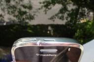 BlackBerry Bold vs. pavement - Image 2 of 5