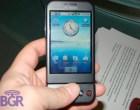 T-Mobile Google G1 hands on! - Image 4 of 15