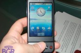 T-Mobile Google G1 hands on! - Image 4 of 15