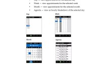 BlackBerry Storm User Guide - Image 4 of 17