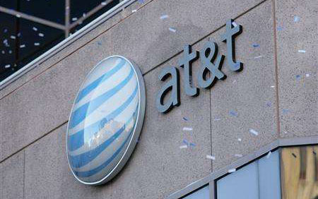 AT&T Q4 Smartphone Sales