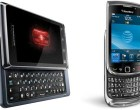 Happy BlackBerry Torch, Motorola DROID 2 day! - Image 1 of 1