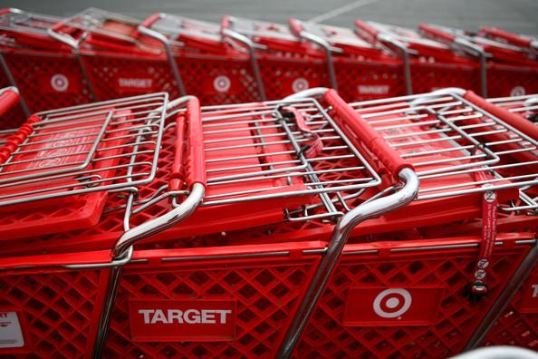 Stolen Target Credit Cards