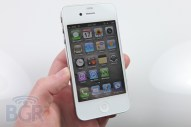 Apple iPhone 4 White - Image 1 of 5