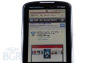Motorola DROID Pro Review - Image 4 of 13