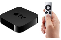 Apple TV Rumors