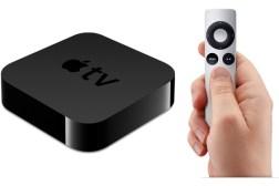 Apple TV Rumors