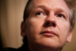 Assange Wikileaks SXSW Interview
