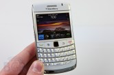 BlackBerry Bold 9780 Pearl White - Image 5 of 8