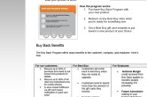 Best Buy Buy Back program details - Image 2 of 9