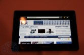 BlackBerry Playbook hands-on! - Image 1 of 18