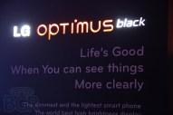 LG Optimus Black hands-on - Image 1 of 10