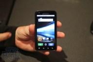 Motorola ATRIX 4G hands-on - Image 1 of 24