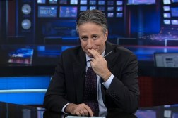 Steve Jobs Jon Stewart Phone Call Video