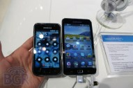 Samsung Galaxy S 4.0 and 5.0 - Image 3 of 25