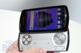 Sony Ericsson Play and Arc - Image 20 of 20