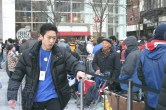 iPad 2 Launch – Fifth Avenue Apple Store - Image 1 of 40