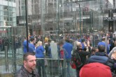 iPad 2 Launch – Fifth Avenue Apple Store - Image 23 of 40