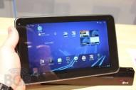 LG G Slate CTIA 2011 - Image 1 of 11