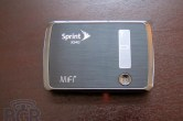 Sprint Novatel MiFi 3G/4G paws-on - Image 9 of 9