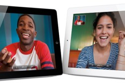 Cell Phone Video Calls Study