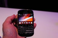 BlackBerry Bold 9900 hands-on - Image 1 of 9