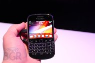 BlackBerry Bold 9900 hands-on - Image 2 of 9
