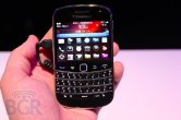 BlackBerry Bold 9900 hands-on - Image 9 of 9
