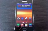 Samsung Galaxy S II hands-on - Image 6 of 8