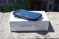 Sprint Nexus S 4G hands-on - Image 2 of 10