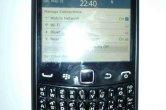 BlackBerry Curve 9360 hands-on - Image 5 of 5