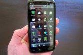 HTC Sensation hands-on - Image 11 of 12